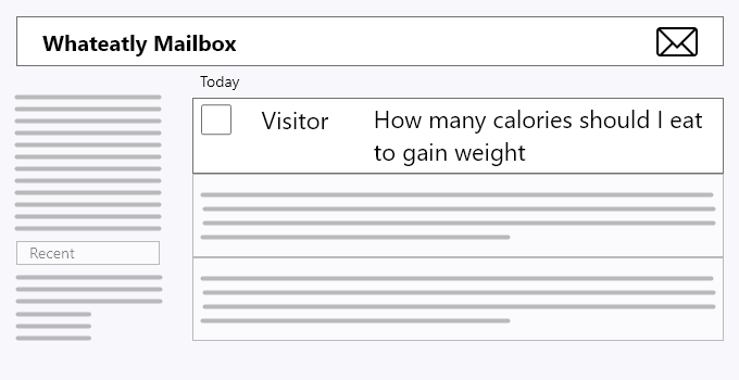how many calories should I eat to gain weight